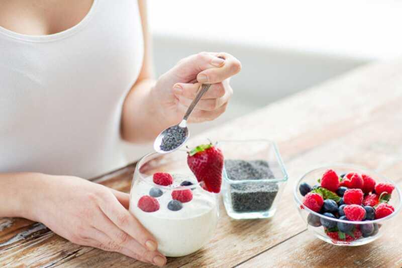 10 žitnih kislin, ki jih vključite v svojo prehrano