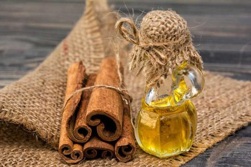 10 prednosti eteričnega olja cimeta