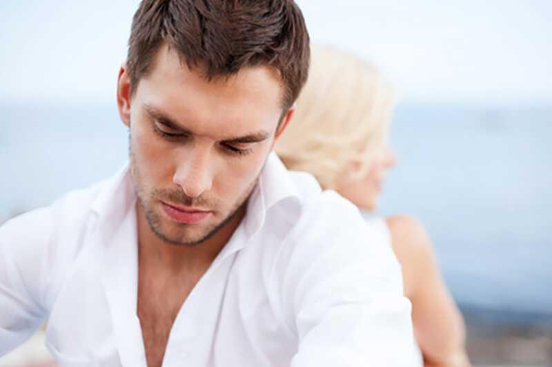 10 znakov, da niste edina deklica v njegovem življenju