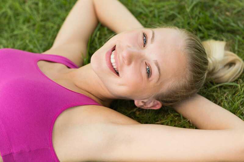 Kako se znebiti dvojnega brado? 10 preprosti prehrani in vadbe