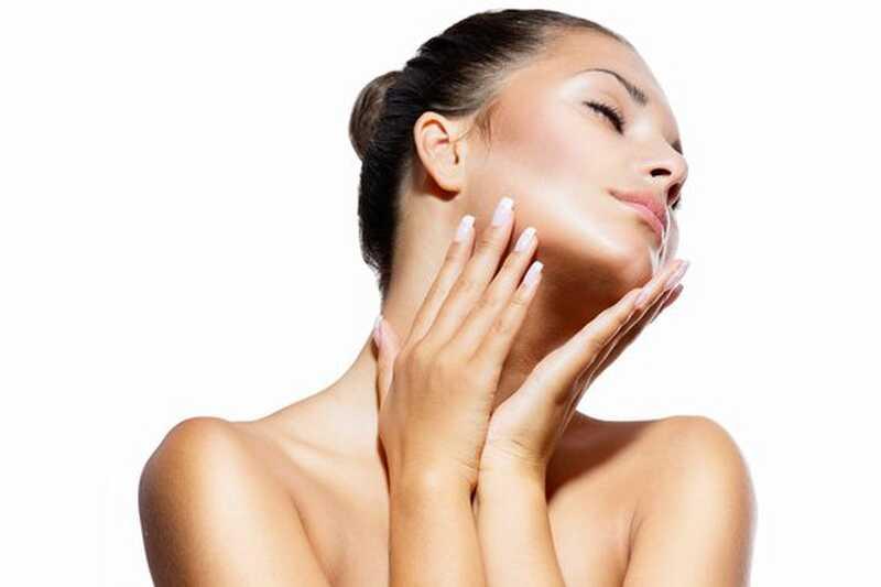 10 olis rostres per a la pell naturalment clara i sense defectes