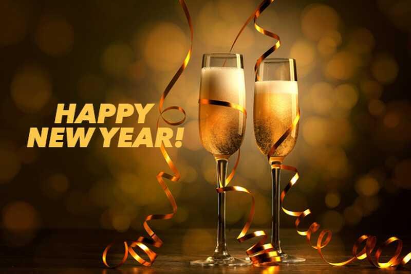 10 interessante måter folk feirer nytt år rundt om i verden