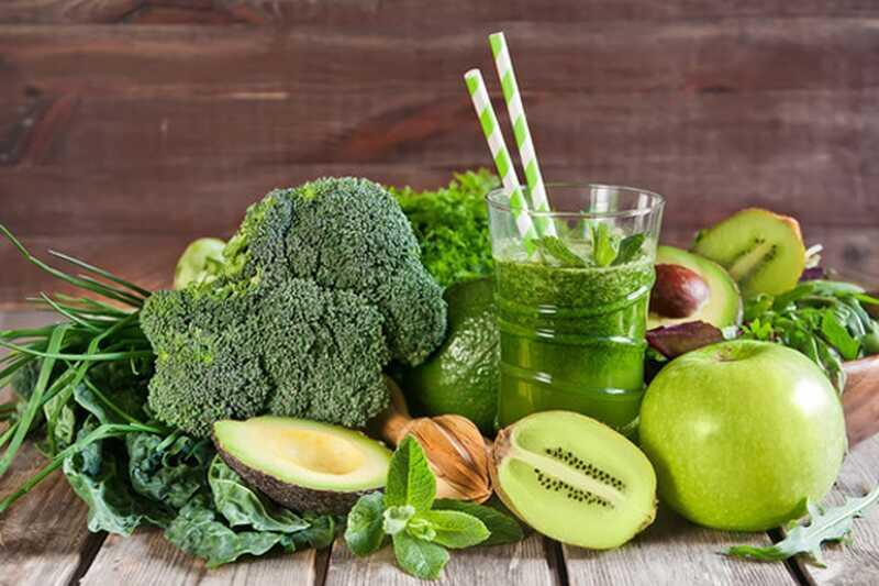 10 rastlinskih živil, bogatih s kalcijem