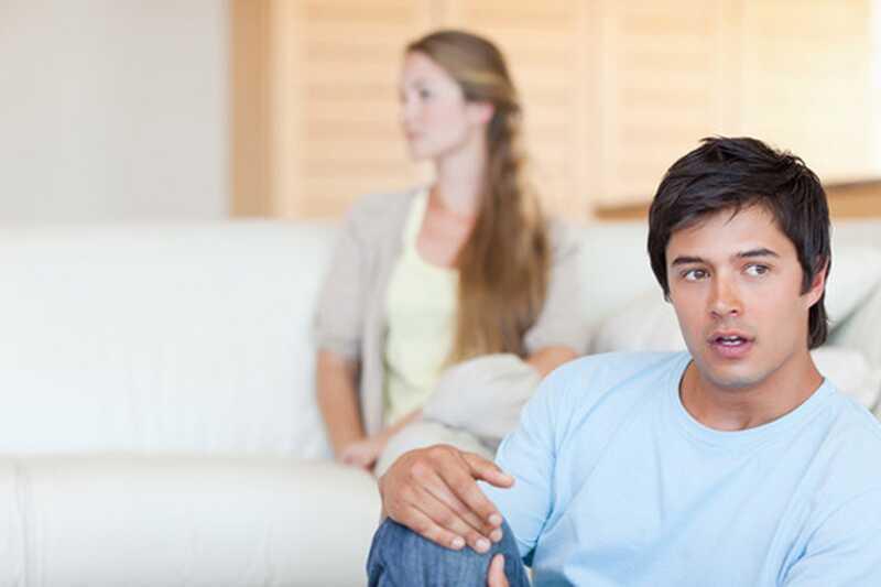 10 preprostih načinov za pomiritev po argumentu s svojim partnerjem