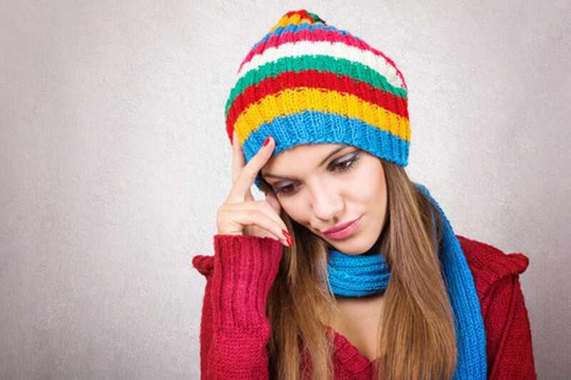 Kako ravnati z anksioznostjo?... in ne gre za zdravila ali meditacijo