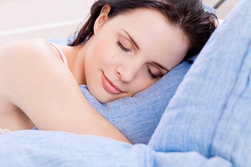 10 savjeta koji vam mogu pomoći da zaspite brže