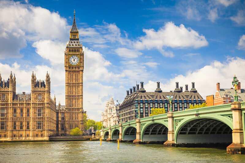 10 čudesnih mjesta za posjetu u Evropi