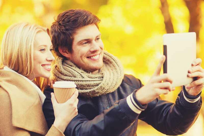10 čudovitih načinov za iskanje ljubezni