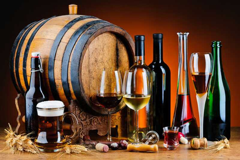 Kako alkohol vpliva na vaše telo?