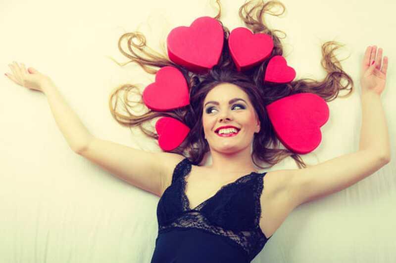 10 znakov, da ste zaljubljeni, ki so znanstveno dokazane