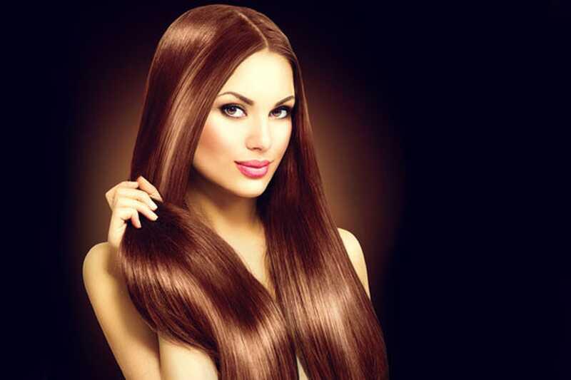 10 běžných příčin ztráty vlasů u mužů a žen opravných prostředků a léčby