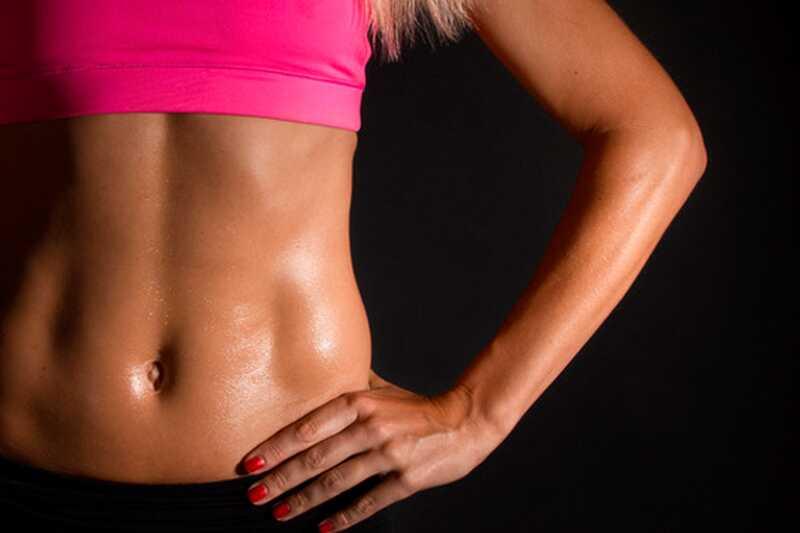 10 odličnih vaj za zategovanje abs