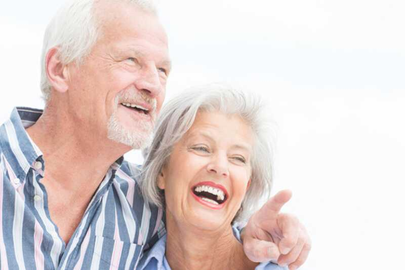 10 ting gamle glade par kan lære os om kærlighed