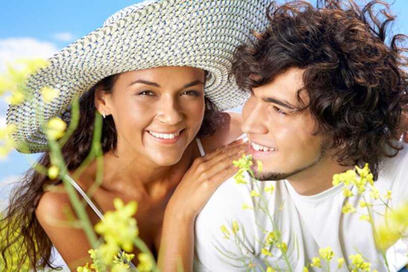 10 nasvetov o tem, kako izbrati pravo osebo za poroko