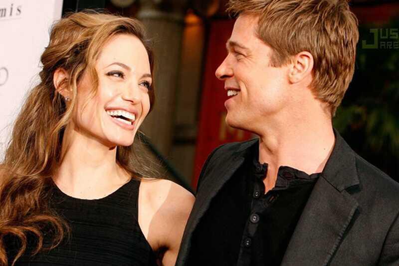 10 znanih osebnosti, ki so se poročile z njimi