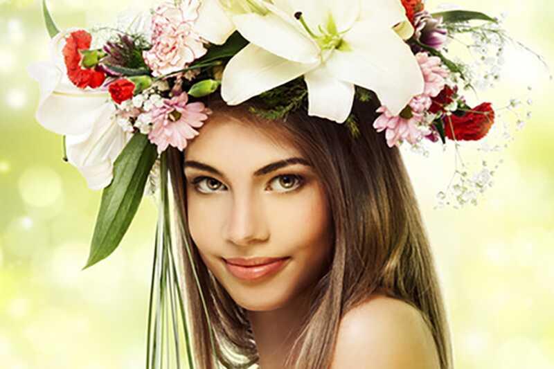 10 намирница за сјајну и здраву кожу