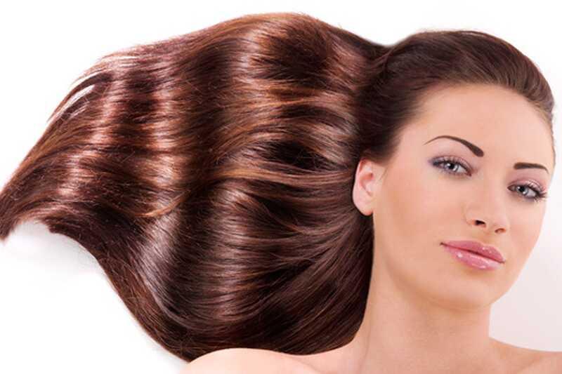 10 одличних природних кућних лекова за сиву косу