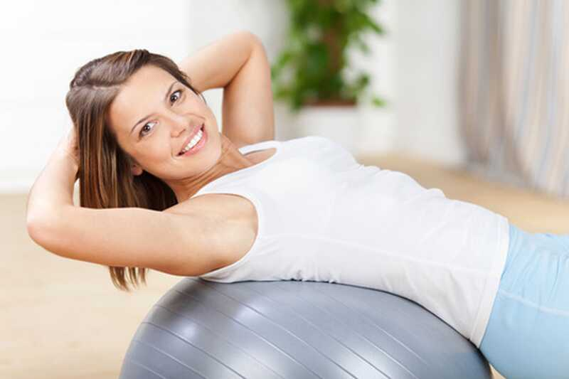 10 razlogov, zakaj bo v telovadnico izboljšalo vaše življenje