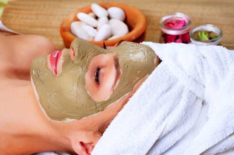 10 toplih in hladnih domačih obraznih mask, da vas pripeljejo skozi hladne mesece
