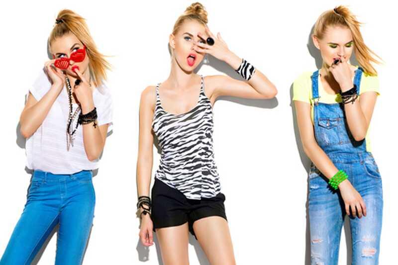 10 articles de moda que et faran més atractius a linstant