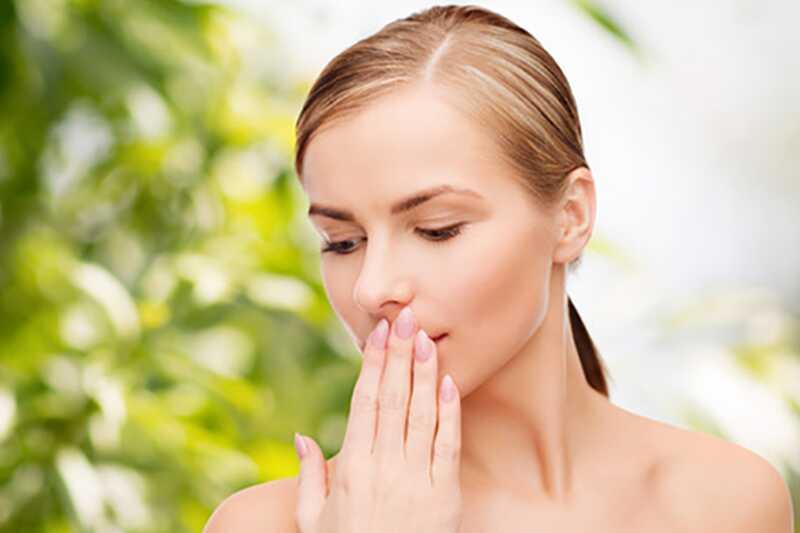 Kako odpraviti slab dih? 10 hitrih nasvetov