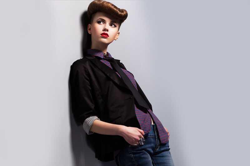 10 consejos sobre cómo agregar un poco de glamour a su traje diario