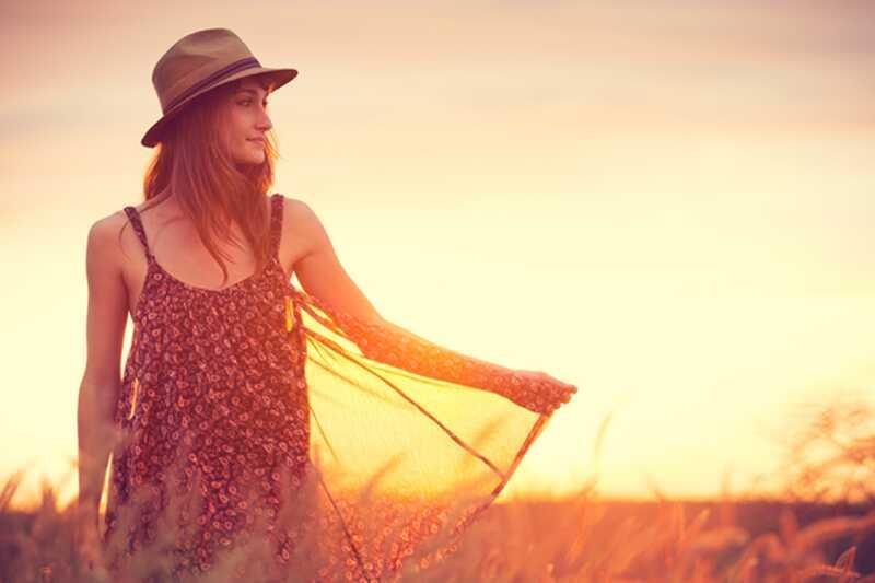 10 nasvetov, ki vam bodo pomagali postati srečnejši in srečnejši iz dneva v dan