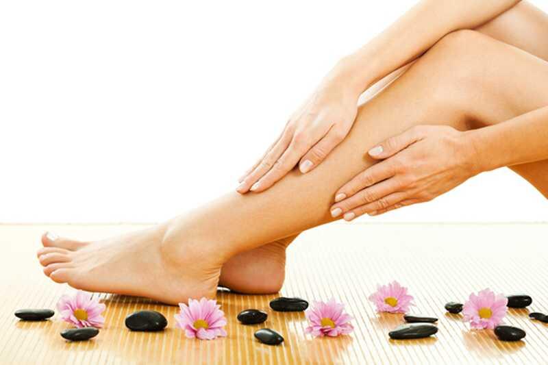 Kako se znebiti celulita na nogah?