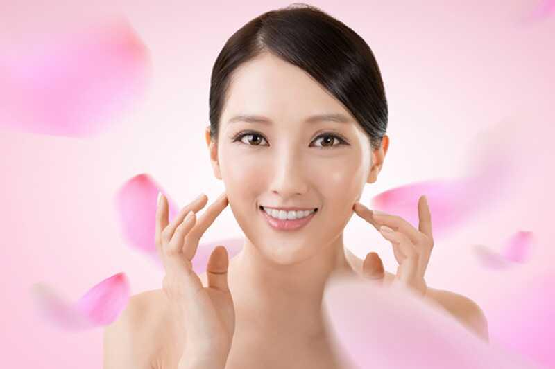 10 Korejskih lepotnih nasvetov za zdravo in sijočo kožo
