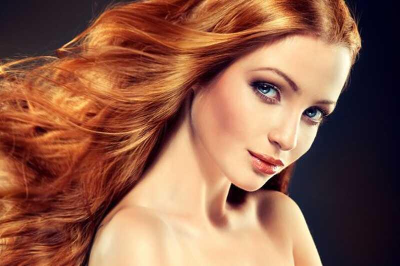 10 naravnih sredstev za ponovno oživitev las