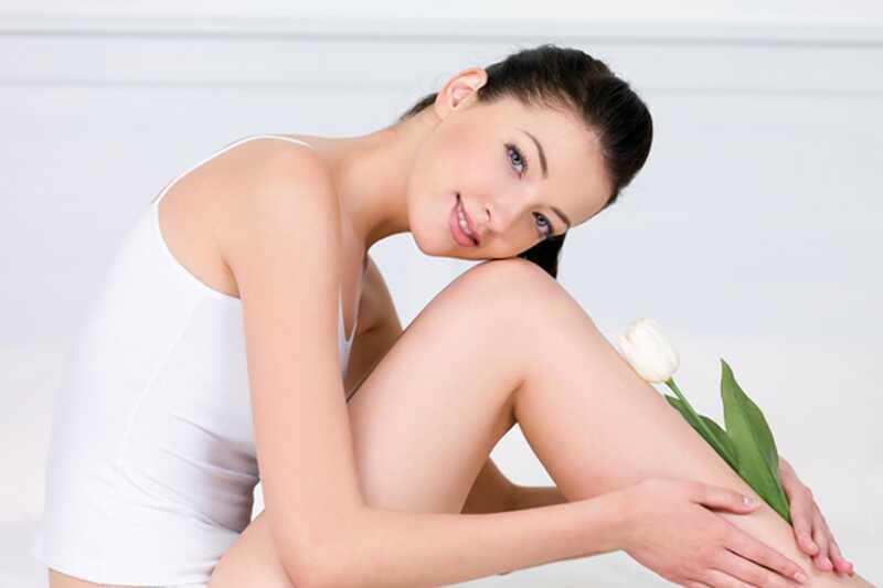 Kako se znebiti kožnih oznak? 10 naravnih sredstev