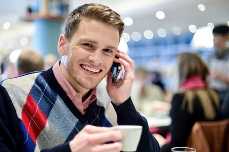 Kus kohtuda üksikute meestega? 10 parimat kohta, kus võite abikõlblike meestega kohtuda