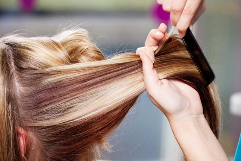10 olyan szokás, amely a haját vékonyabbá teszi
