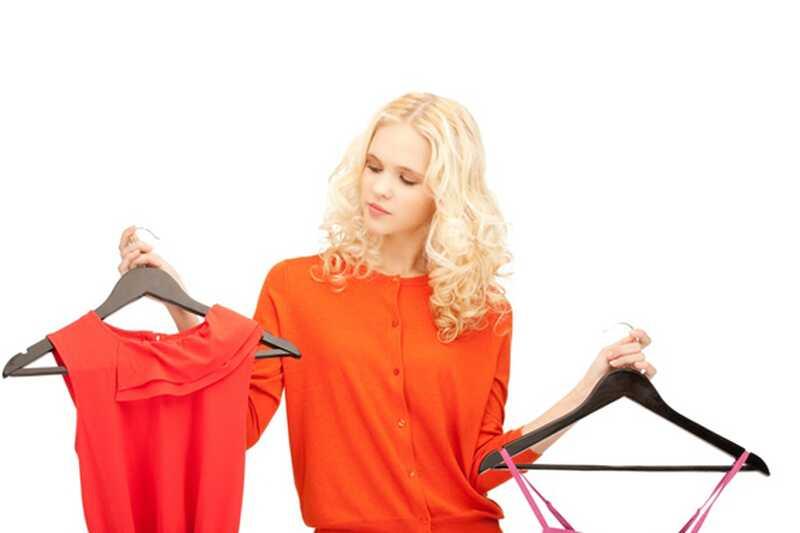 10 nasvetov o tem, kako posodobiti svojo garderobo brez prekinitve banke
