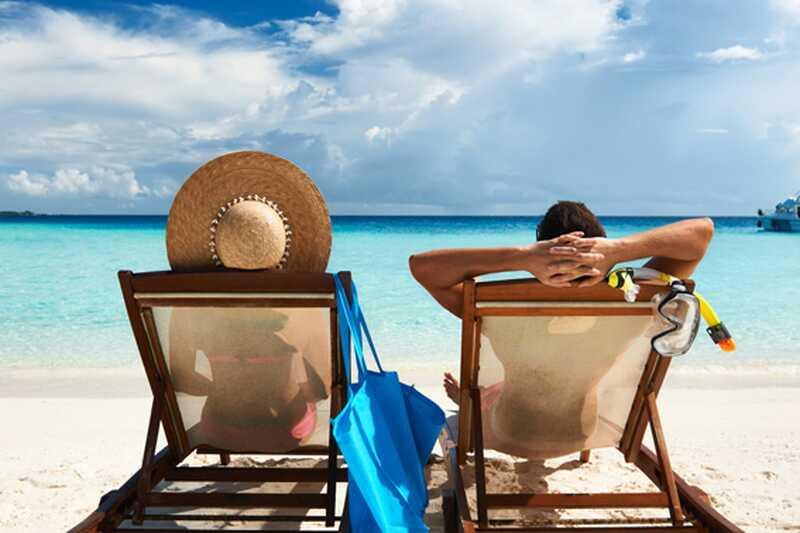 9 moraju znati savjete za svoj prvi odmor kao par