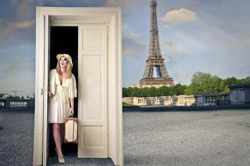 10 zanimivih dejstev o parizu in Franciji