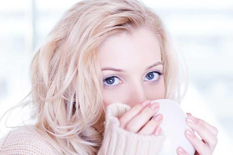 10 nasvetov o tem, kako ostati zdrav zimo