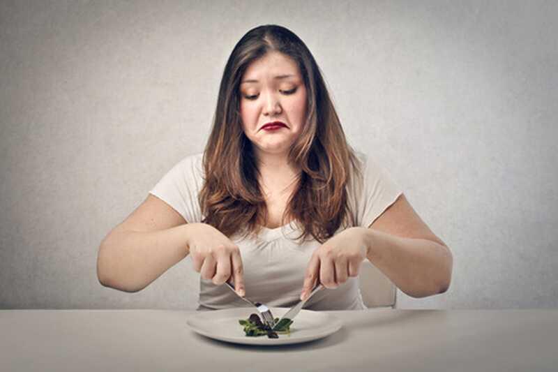 Kako prenehati čustveno prehranjevanje?