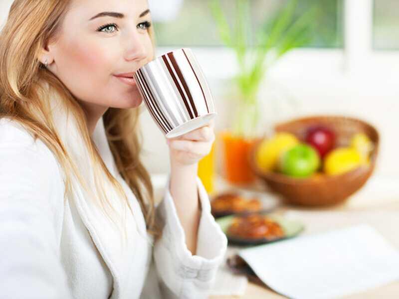 12 најбољих здраве хране за доручак како бисте подигли свој метаболизам ујутру