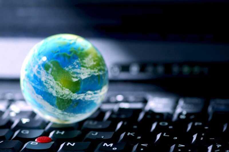 10 huvitavat infot interneti kohta