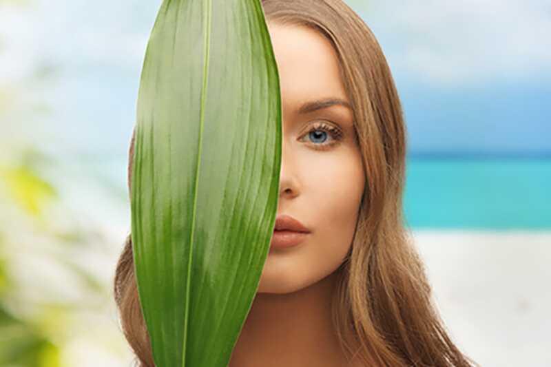 10 vse naravne izdelke za nego kože, ki delujejo