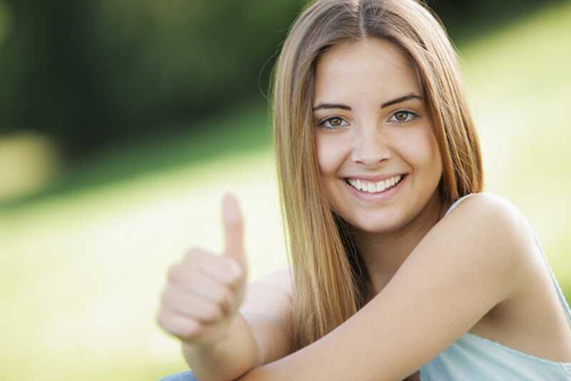 10 λόγοι για τους οποίους θα γίνετε πιο ευτυχισμένοι αν σταματήσετε να ιδρώνετε τα μικρά πράγματα