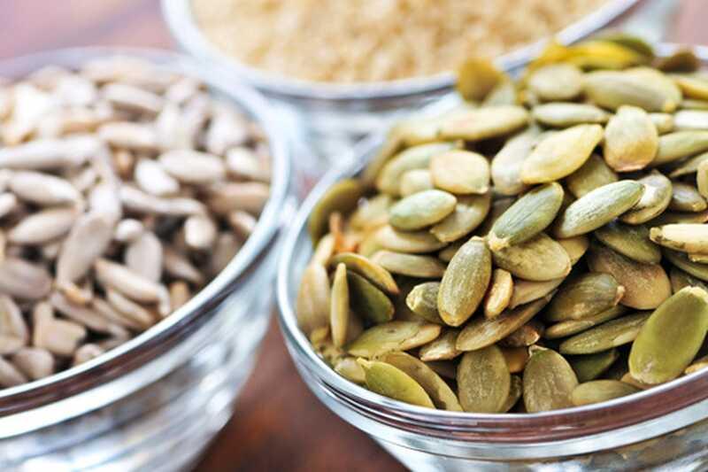 10 koristi za zdravje bučnega semena, ki jih morate poznati