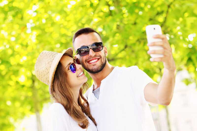 10 romantiske ting du vil ha glede av å gjøre med din boo når du er forelsket