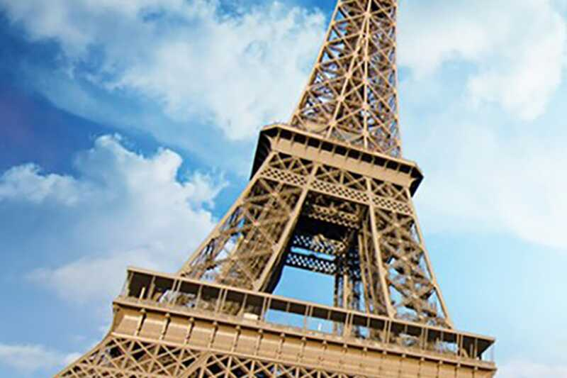 10 interessante fakta om Frankrike