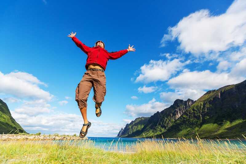 45 elusaladust, näpunäiteid ja näpunäiteid: kuidas muuta oma elu paremaks?