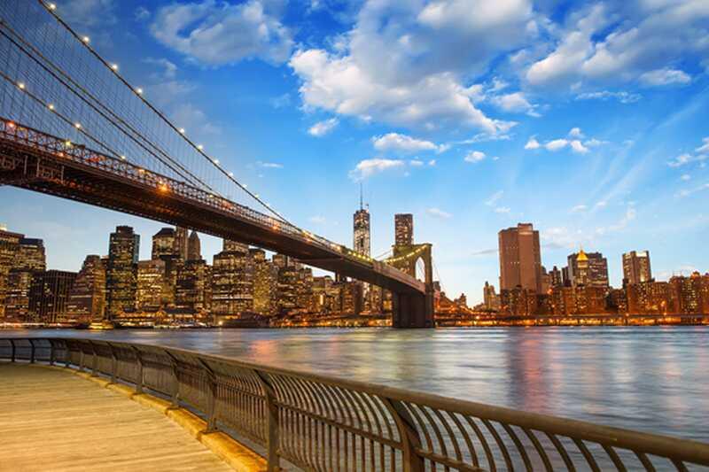 10 morajo vedeti, New York potovanja nasvete