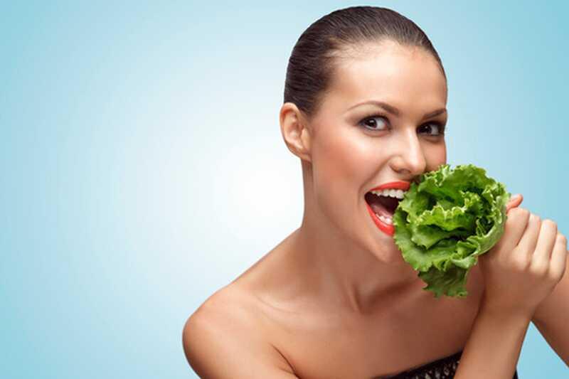 10 najpogostejših mitov o veganskih dietah