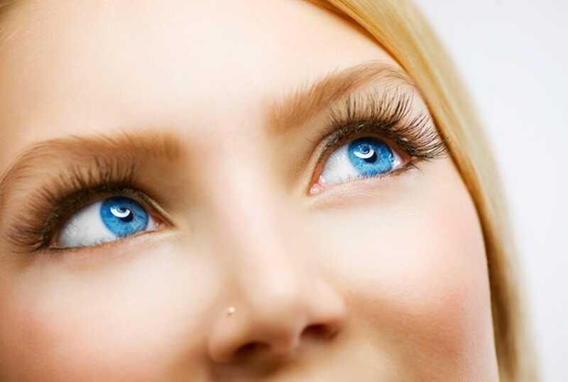 Diy serum za rast las: kako rastejo trepalnice in obrvi?