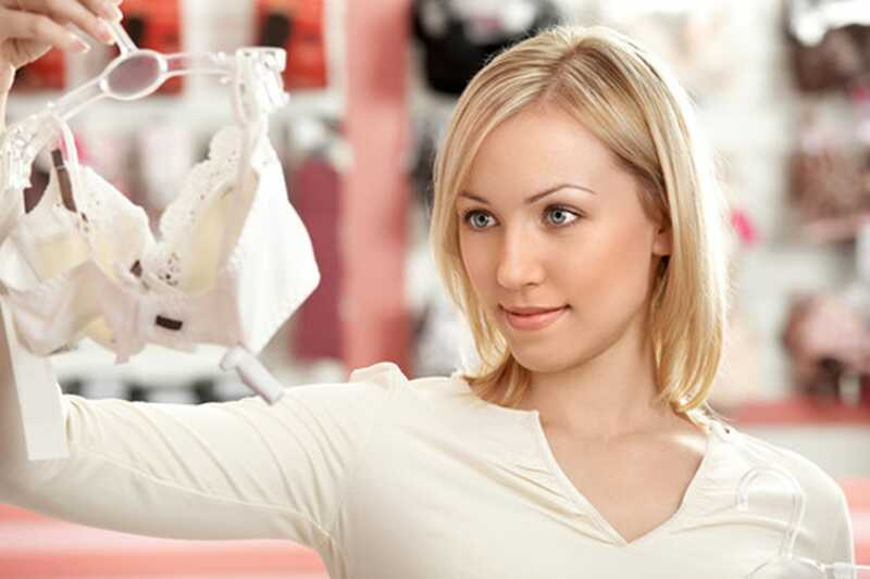 Bra-shopping tips: 10 saker att tänka på när du köper en BH